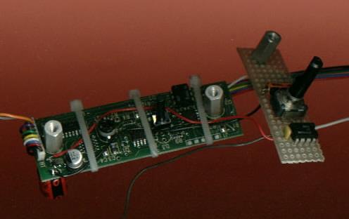 MIDI Added Control For Analog Synthsizers Upgrade - DannyChesnut com