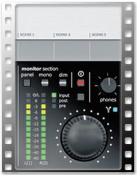 t.c. electronic Konnekt 6 Audio Interface