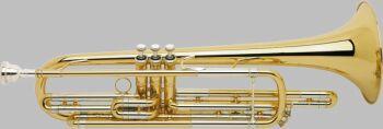 Bach B188 bass trumpet