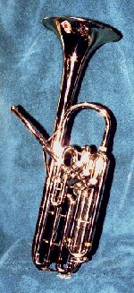 Olds Marching Trombone