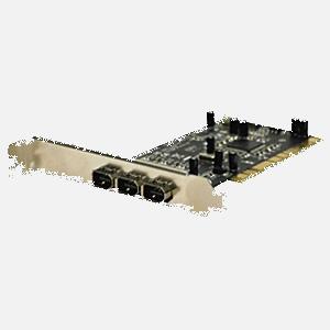 Ads tech model api-315 pci to 1394 card add-on card newegg. Com.